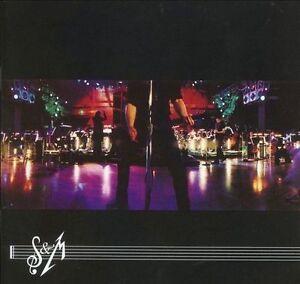 Metallica, S&M, Excellent Live, Explicit Lyrics