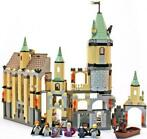#LEGO Harry Potter Hogwarts Castle - 4709
