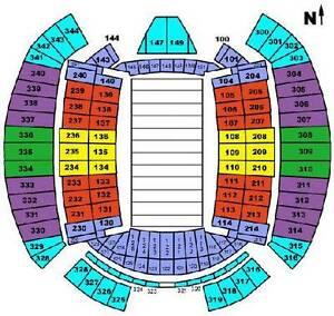 Seahawks Tickets