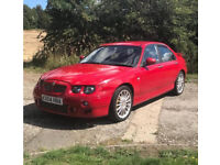 MG ZT CDTI + (NEW CLUTCH)