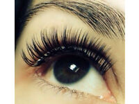 Eyelash extensions OFFER!!!