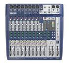 Soundcraft Broadcast Mixers Mixers