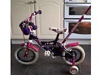 12 inch Kids Bike Good Condition