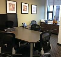 Office Amenities for the Business Traveler