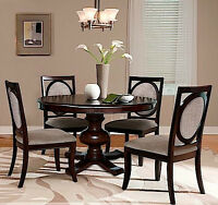 OFFERING $300 FOR USED DINING SET SOLD AT AARON'S FURNITURE
