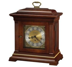 Chiming Mantel Clock by Howard Miller
