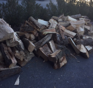 Firewood - 3 Cords -  $350 includes Delivery