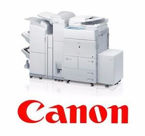 Canon ImageRunner 5075 5050 5055 5065 11x17 75 PPM Scan Print Printer Copier e Scanner Photocopier used Copy machines