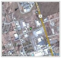21780 Sqft Commercial/Industrial  Land,Permitted To Lots Of Uses