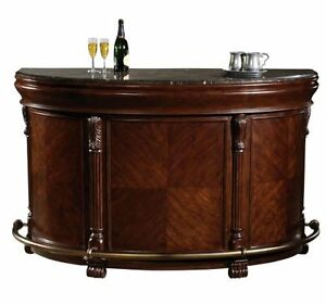 Niagara Bar with Wine Storage by Howard Miller......REDUCED