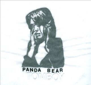 Tomboy Digipak By Panda Bear CD, Apr-2011, Paw Tracks  - $1.00