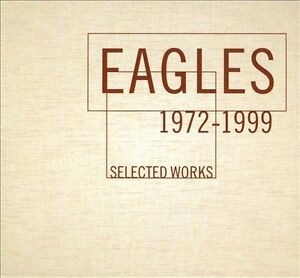 EAGLES SELECTED WORKS 1972-1999 REMASTERED 4 CD NEW