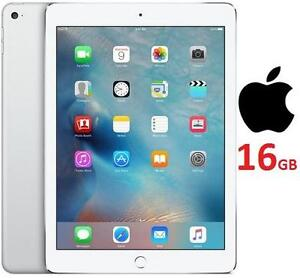 NEW OB APPLE IPAD AIR 2 16GB TABLET - 108233282 - ELECTRONICS - SILVER - WIFI - NEW OPEN BOX PRODUCT