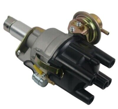For Nissan 22100-k7201 Lpdi Ignition Distributor Point Set H20 4 Cyl Dc014