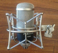 ★Brand New Professional Large Diaphragm Condenser Microphone★