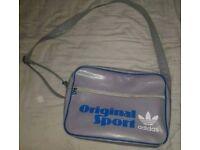 Adidas Original sport bags X2