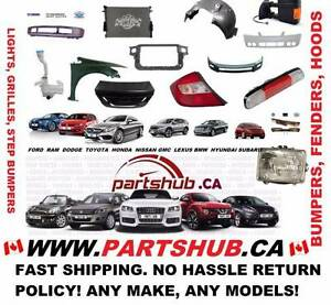 Dodge Ram 1500-2500-3500- Bumpers, Fenders, Lights, Grilles