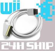 Wii RGB Scart
