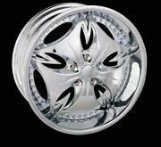 XHP Wheels