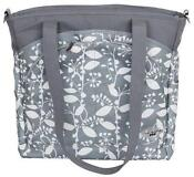 JJ Cole Mode Diaper Bag