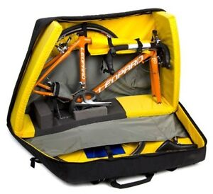 Bike Case Box Bag Travel Pika Packworks EEP Stretch