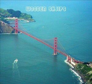 Wooden Shjips West w/download vinyl LP NEW sealed