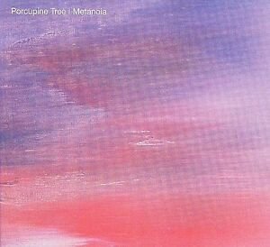 NEW-Metanoia-digipak-by-Porcupine-Tree-CD-CD