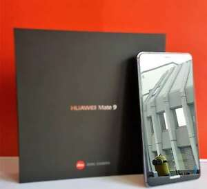 NEW Huawei Mate 9 MHA-L29 64GB Smartphone (Unlocked, Space Gray)