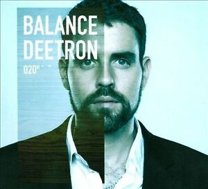NEW Balance 20 (Audio CD)