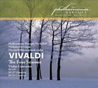 The Four Seasons 2011 Classical Music CDs & DVDs