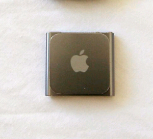 Apple Ipod 16 gb Nano with a touch screen Twin Waters Maroochydore Area Preview