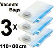 Vacuum Storage Bags Roll