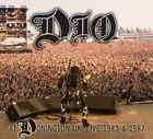 Dio 2010 Music CDs