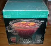 Wexford Punch Bowl