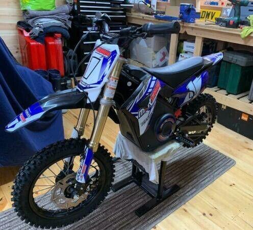 Electric Mini Dirt Bike In Bromsgrove Worcestershire Gumtree