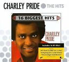 Charley Pride Import Music CDs & DVDs