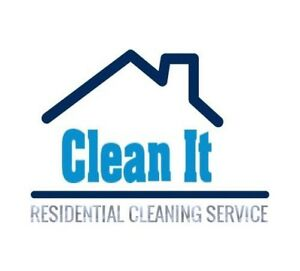 Cleaning Service !!