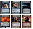Star Trek CCG Cards