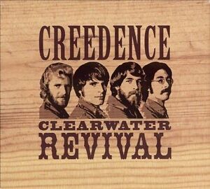 Creedence Clearwater Revival [...