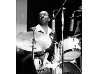 DRUMMER urgently needed for pro-standard CHICAGO BLUES BAND