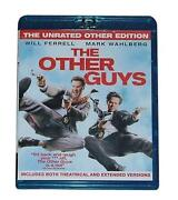 The Other Guys Blu Ray