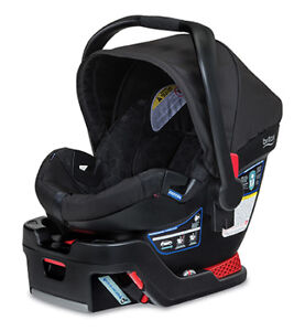 2018 New Never Used Britax B Safe 35 Carseat W Additional Fabric