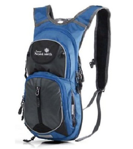 15L Sac‑gourde bike backpack