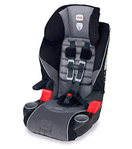 Price reduced! Britax Frontier XT car seat/booster