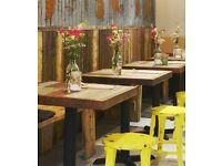 Assitant Cafe Supervisor / Cook