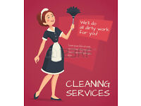 Domestic Cleaning , Housekeeper