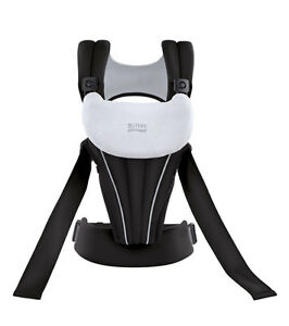 Britax Baby Carrier- Black