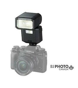 Fujifilm EF-X500 flash (**BOXING DAY** Sale) for X Pro 2, X-T2, X-T1