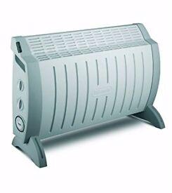 De'Longhi HCO630T Convector Heater, 3kW