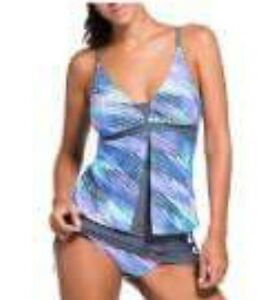 Ladies 2-pc Swimsuit - Brand new